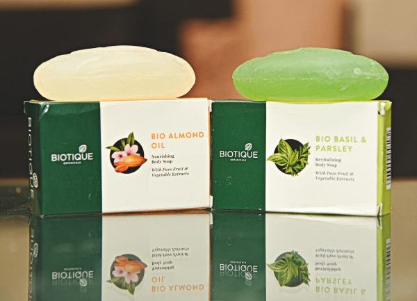 biotique soap bars