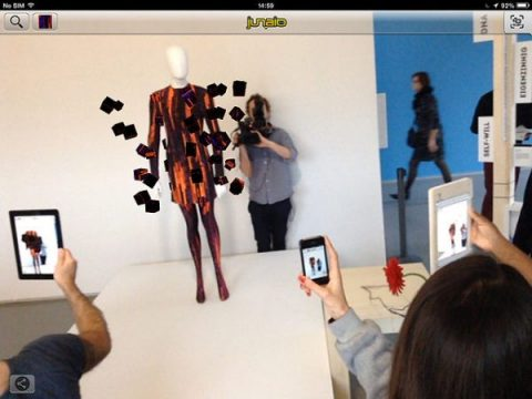 Augmented Reality & Your Mobile Phone