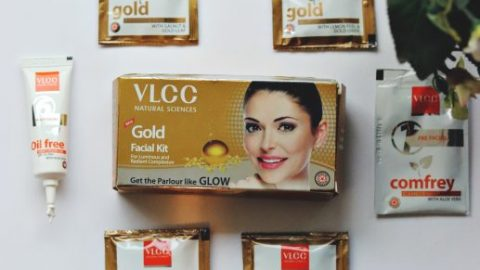 Glow this Diwali ft. VLCC