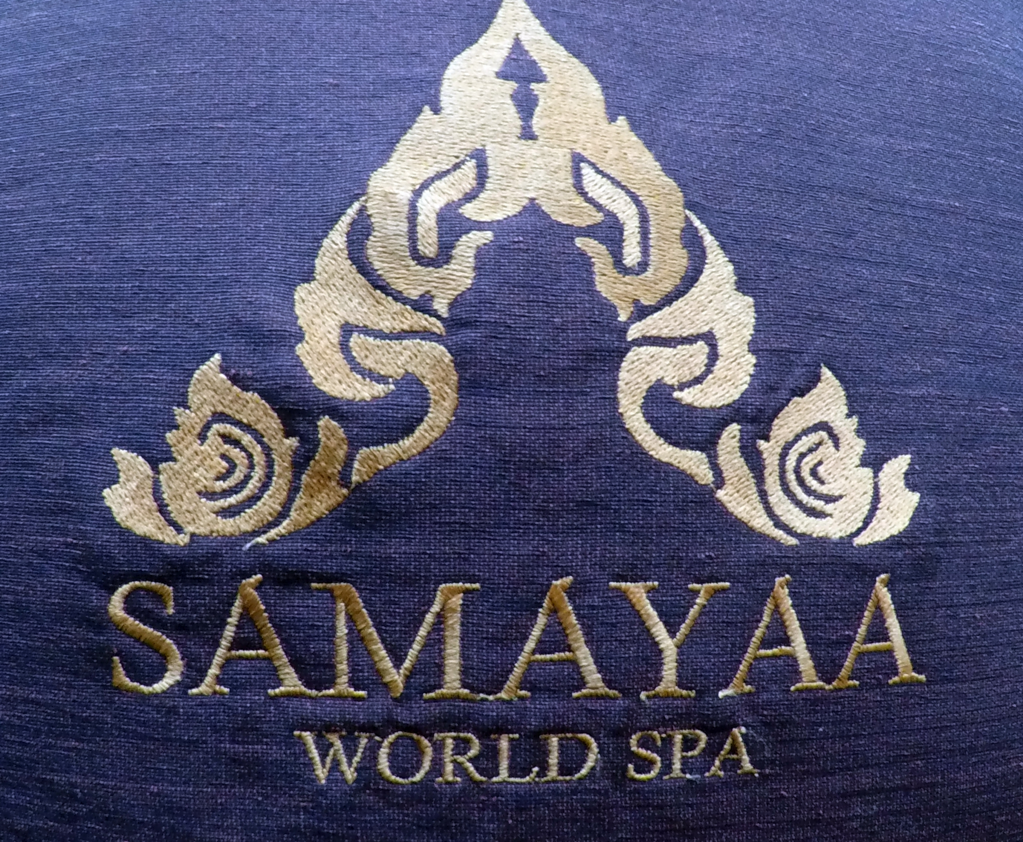 Samaya Royal Tulip Kufri, spa blog