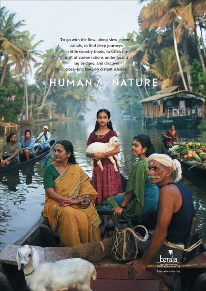human by nature, Kerala