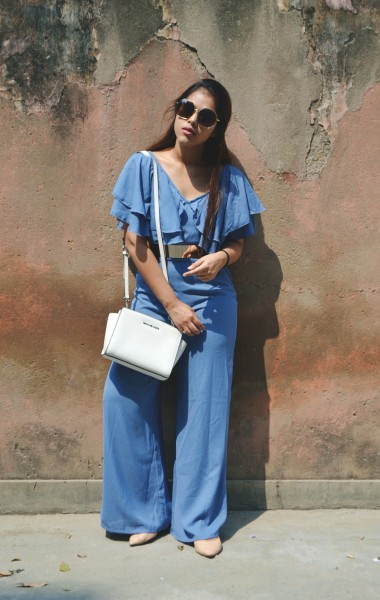 Stalk Buy Love, jumpsuit