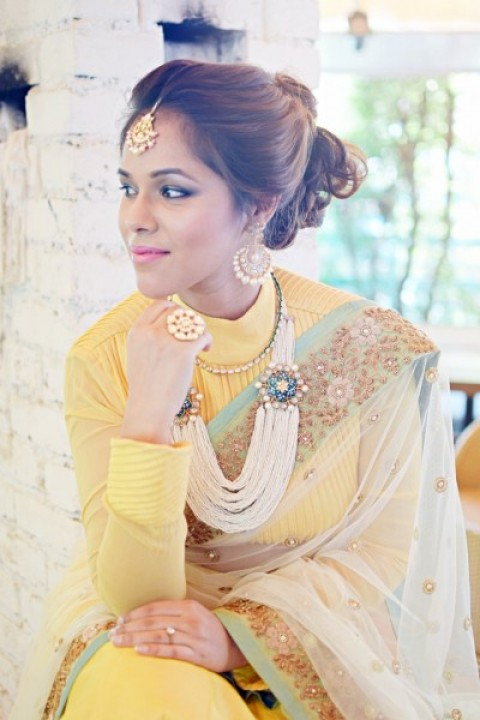 Cocktail to Wedding with Aakarshan Gems