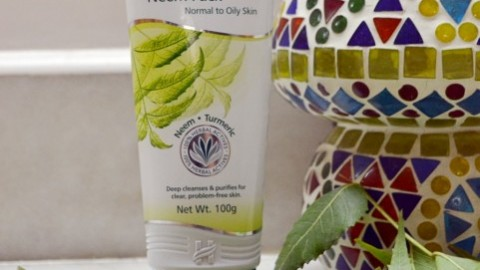 Take a step towards acne free skin with Himalaya Neem Face Pack