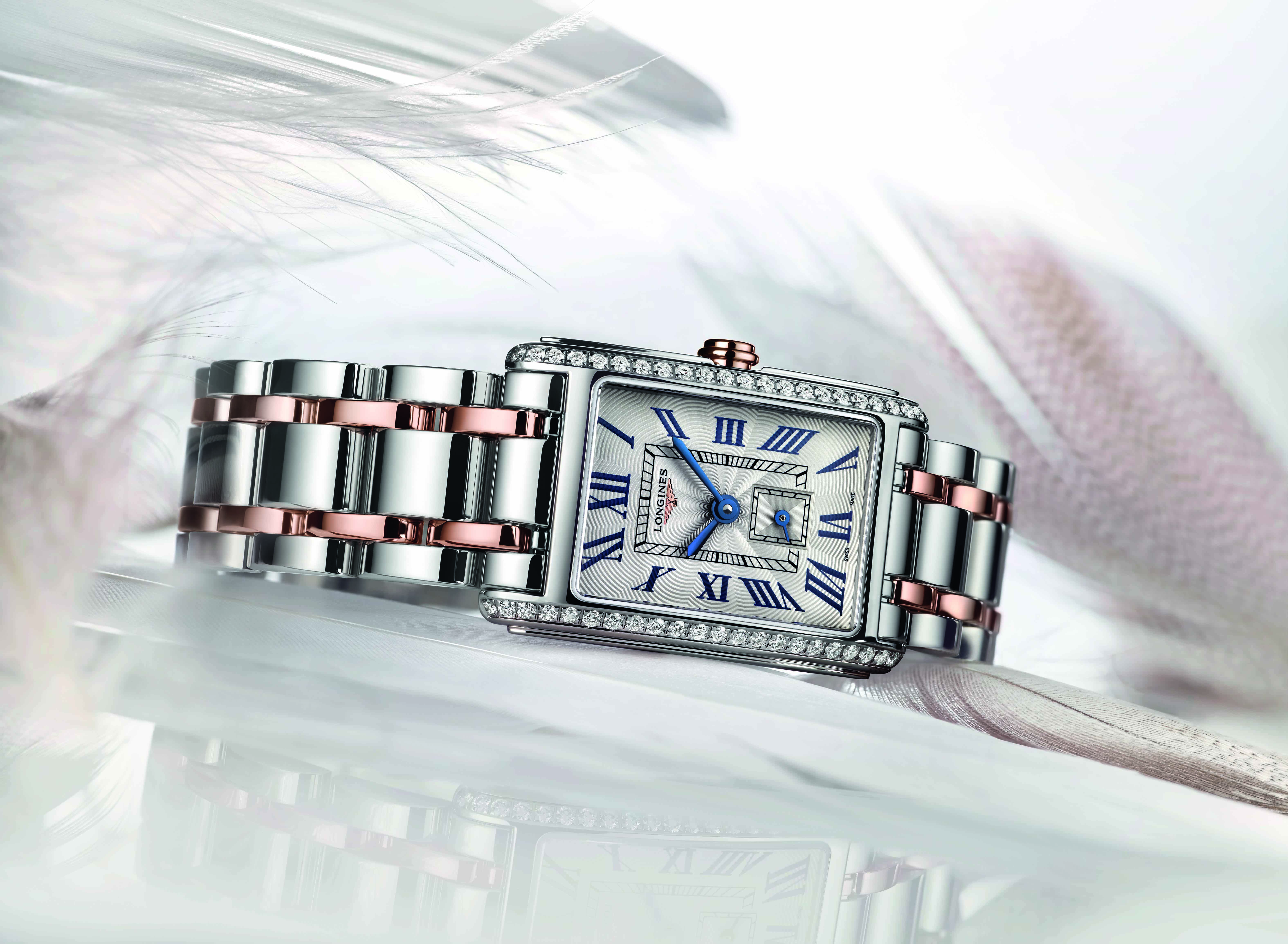 longines-dolcevitasteel-and-gold-