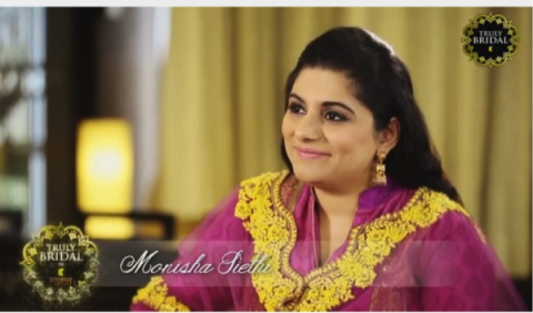 Summer Makeup hacks from Truly Bridal by Kalyan Jewellers