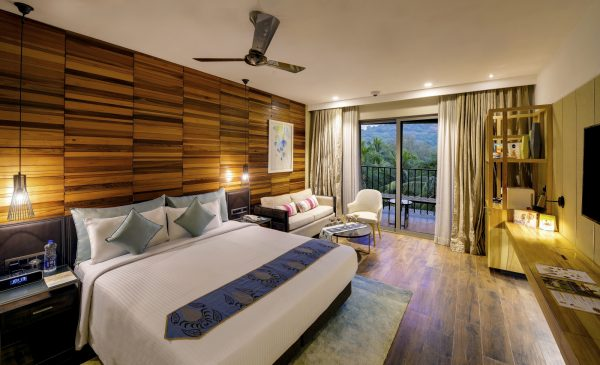 New luxury room at Novotel Goa Shrem Hotel_Fotor