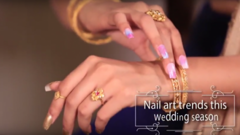 Pamper your nails with these trends by Truly Bridal by Kalyan Jewellers