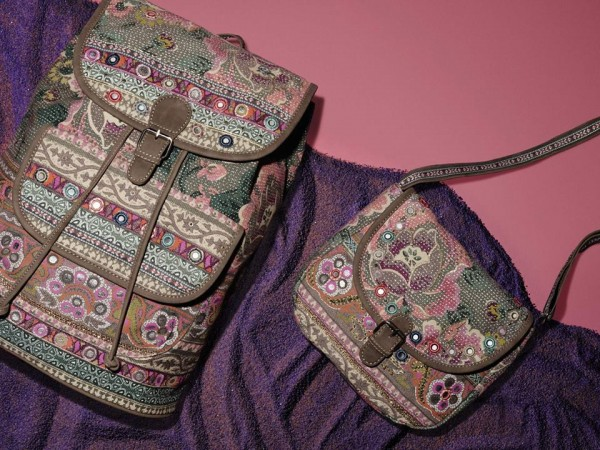 accessorize back pack