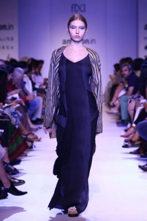 Amazon India Fashion Week SS17 Day 1 and 2