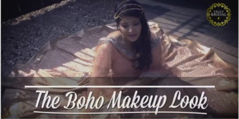 Be a Boho Queen : Truly Bridal by Kalyan Jewellers