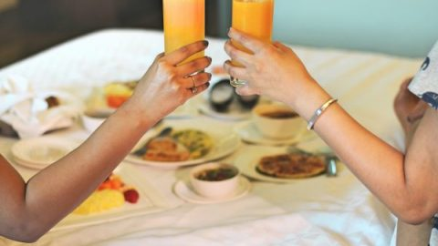 Travel to Jaipur with me ft. Four Points by Sheraton
