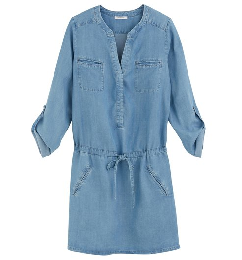 denim dress, select Citywalk