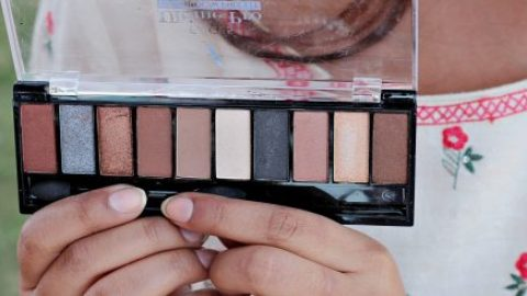 Product Reviews: Faces Cosmetics