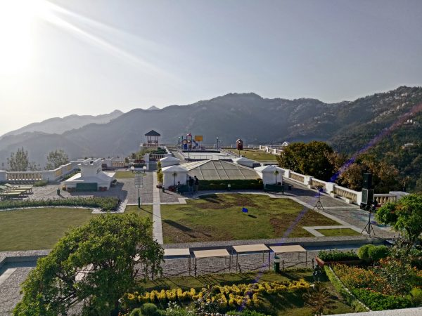 jaypee residency manor mussoorie