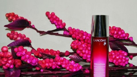 Lancôme Dream Tone Review