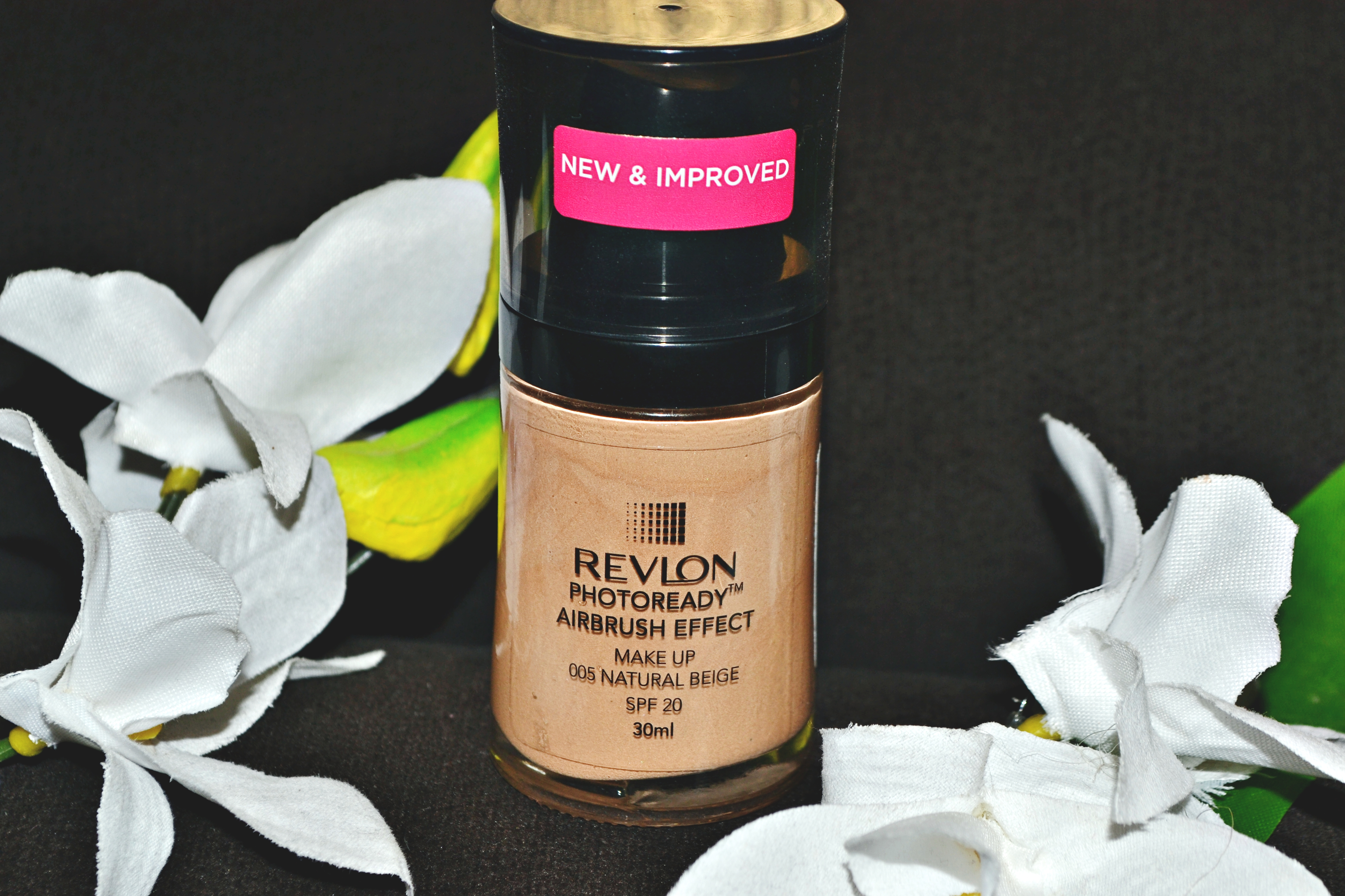 revlon-photoready foundation