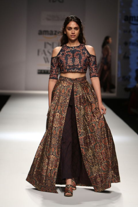 Amazon India Fashion Week Day 3 Mymultifaceteddiary