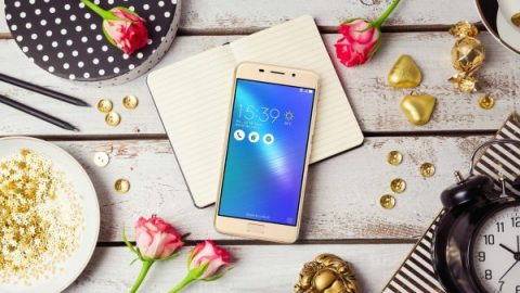 Planning for a Valentine Gift? Ft. Asus Zenfone