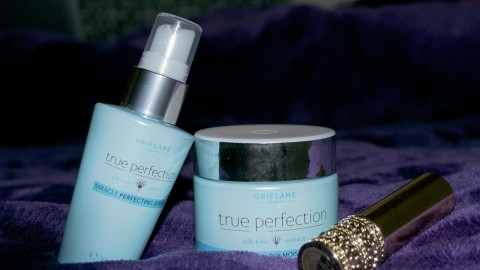 True Perfection by Oriflame